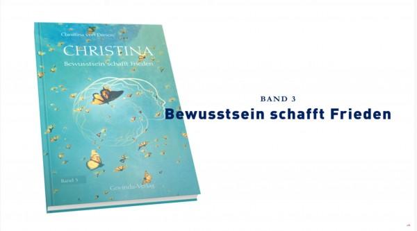 Christina von Dreien - Band 3